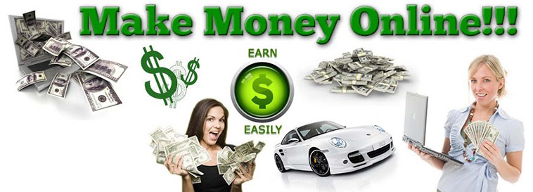 make cash online